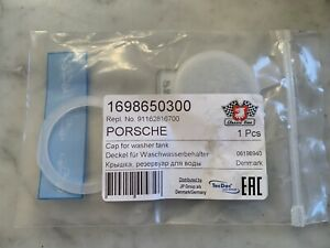 Porsche 911 windscreen washer cap