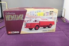 """Corgi Collection Heritage 71201 Renault Faineant Citerne   """"TOTAL"""""""
