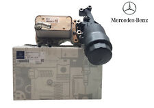 Original Mercedes Benz Ölkühler 2,0 CDI 2,2 CDI OM 651 A6511801310
