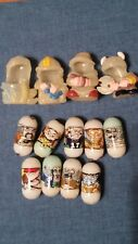 Mighty Beanz LOT Glow in the Dark Beanz and Bodz Rare Great