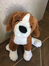 IKEA Valp GOSIG Beagle Tri-colore rari ABBRACCI Baby soft toy cucciolo Trapunta