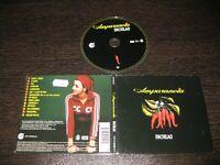 Amparanoia CD Enchilao