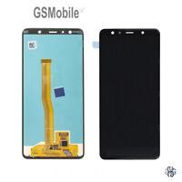 Display Pantalla LCD Tactil Modulo Samsung Galaxy A750F A7 2018 Original Amoled