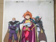 Slayers Lina Inverse Anime Production Cel 37