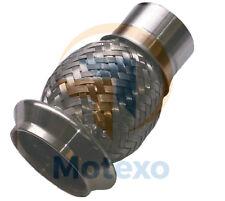 Exhaust Repair pipe Peugeot 307CC 2 EW10J4 10/2003 - /