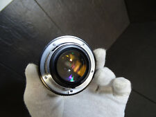 Auto Revuenon 1.4/50 Bajonett Lens Vintage