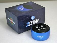 Wholetones 2Sleep Portable Bluetooth Sleep Therapy Music Player Michael Tyrrell