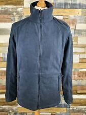 Mountain Warehouse Mens Blue Fleece Jacket Size S