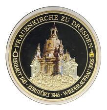 DEUTSCHLAND - Dresden - FRAUENKIRCHE - FARBE Swarovski - ANSCHAUEN (11696/1365N)