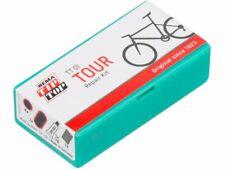 Rema Tip Top Fahrrad Flickzeug Reifenreparatur Set TIP-TOP TT 01 Schlauch