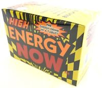 High Energy Now, Herbal Supplements (24 Packs x 3 Tablets in Each)