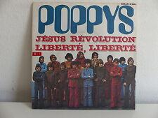 POPPYS Jesus revolution 61558 L