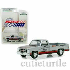 Greenlight 1981 GMC Sierra Classic 1500 65th INDY 500 RACE TRUCK 1:64 30027