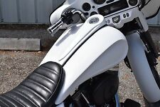 Stretched Gas Tank Covers For Harley Davidson touring Street Glide 2008-2017