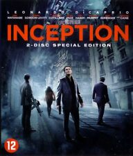 Inception ÉDITION SPÉCIAL 2 DISQUES NEUF SOUS BLISTER