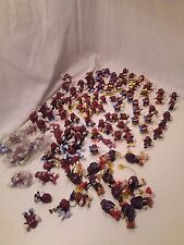 * Vintage * Collection Of 118 * California Raisin Figures * Estate Find * PVC *