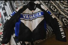 Yamaha Motorcycle jacket men's size large