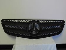 Mercedes Benz C-Class Radiator Grille Genuine Part # A 2048802083