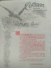 Centerbe N2785 Fratelli Pascale