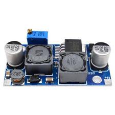XL6009 DC-DC Boost Buck adjustable step up down Converter Module Solar Voltage F