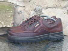 Vintage Mephisto Slacker Gore-tex Comfort Shoes UK 7 rainbow oi pollloi