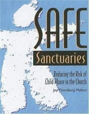 Safe Sanctuaries: Reducing the Risk of Child Abuse in the Church (Children's