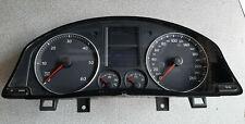 Original Kombiinstrument + VW Golf 5 1.9 TDI + Diesel + Tacho + 1K0920861B