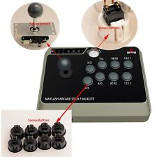 F300 Elite Arcade Stick for PS4/PS3/XBOX ONE/Xbox 360/PC/Android/Switch