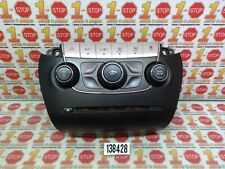 11-17 DODGE JOURNEY AC HEATER CLIMATE TEMPERATURE CONTROL 1RK581X9AD OEM