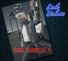 Dale Watson : Truckin' Sessions - Volume 3 CD (2015) ***NEW***
