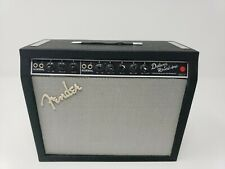 Fender miniature amp. Deluxe Reverb Amp. Mini guitar amp. For DISPLAY only