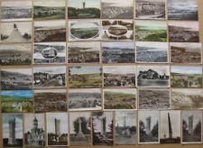 DINGWALL, Job Lot of 76x Old Postcards 1900-50s inc 20x RPs