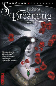The Dreaming TP Volume 2 Empty Shells Softcover Graphic Novel