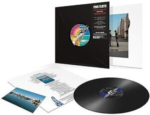 PINK FLOYD - Wish you were here (2016) LP