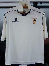 Cricket t-shirt Surridge Rode Cc 1895 Medium adult