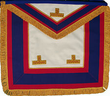 Mark Provincial Full Dress Apron (lambskin)