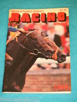 RACING & FOOTBALL OUTLOOK'S RACING ANNUAL 1993