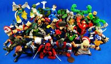 LOT OF 20 BULK Marvel Super Hero Squad FIGURE Avengers IRON MAN A580x20