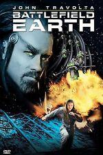 Battlefield Earth Dvd Roger Christian(Dir) 2000