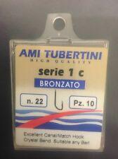 TUBERTINI SERIES 1C Size 22