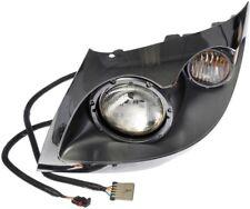 FITS MANY 01-16 INTERNATIONAL MODELS DRIVER LEFT FRONT LED HEADLAMP ASSEMBLY