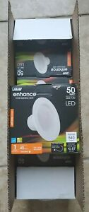 Lot of 6 Feit 50-watt 4-Inch Dimmable Retrofit Kit Soft White 2700K LED