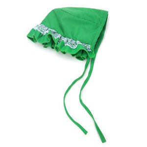 Pet Dog Not Leaking Lace Thin Sun Hat Fashion Outdoor Colorful Lovely Tie-up Cap