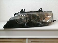 BMW Z3 Scheinwerfer Frontscheinwerfer  Fari Faros Phares Headlights Weiss