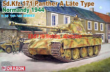 DRAGON 6168 1/35 Sd.Kfz.171 Panther A Late Production (Normandy 1944)