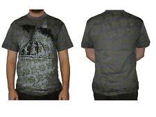 BORN FROM PAIN - Under False Flag - T-Shirt - Größe / Size L - Neu