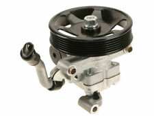 For 2005-2006 Mazda Tribute Power Steering Pump Motorcraft 92625HJ S