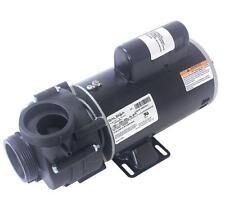 "Vico Spa Pump Ultima Plus 2.0HP 230V, 9.0/2.8A, 2-Spd, 2""MBT, SD, 48FR: 1055013"