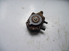 Johnson/Evinrude outboard motor bolt to block fuel pump early 33-40 HP. Used.