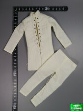 1:6 Scale China Toys Knight Templar C002 - Thick Coat & Pants